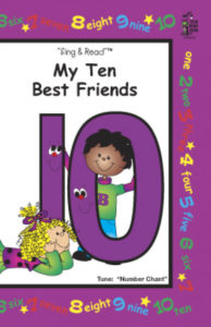 My 10 Best Friends