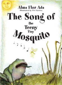 The Song of the Teeny Tiny Mosquito