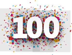 Image of 100