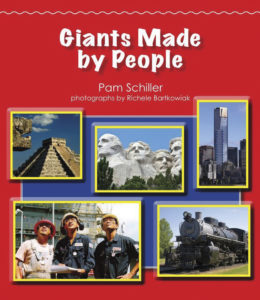Giants Made by People
