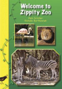 Welcome to Zippity Zoo