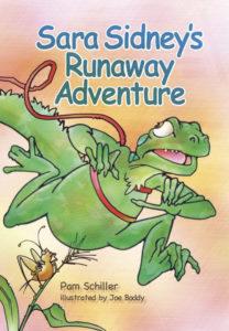 Sara Sidney's Runaway Adventure
