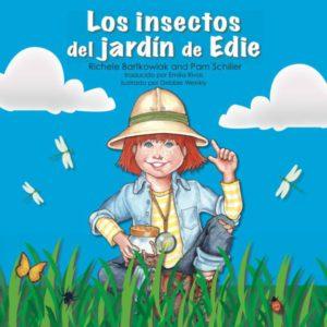 Los insectos del jardín de Edie