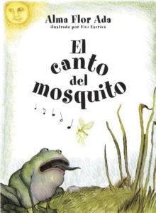 El canto del mosquito
