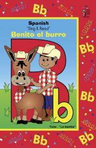 Benito el burro
