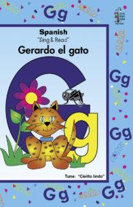 Gerardo el gato