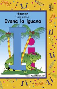 Ivana la iguana
