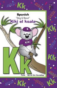 Kiki el koala