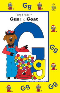 Gus the Goat