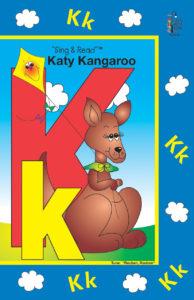 Katy Kangaroo