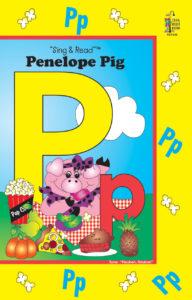 Penelope Pig