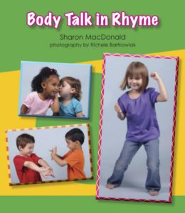 Body Talk in Rhyme